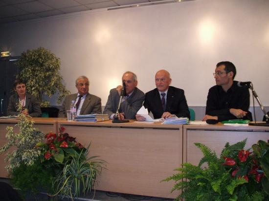 ATG à Macon 2009