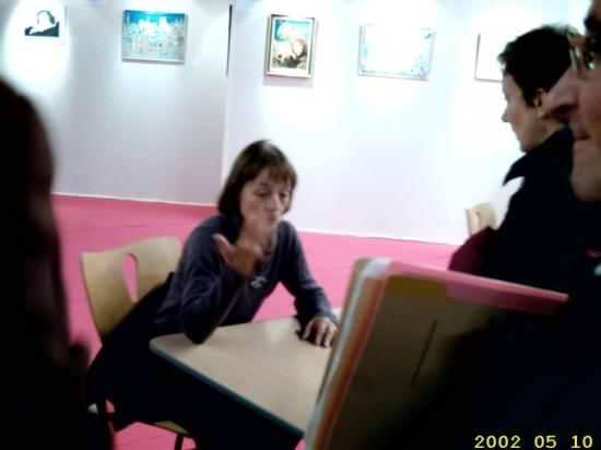 Marie-Noelle Goffin
