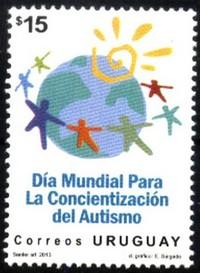 Autism uruguay
