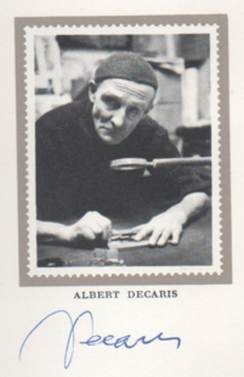 Decaris 2