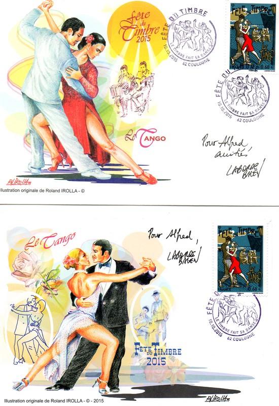 Fete du timbre 2015