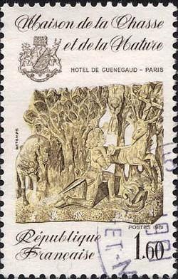 Hotel de guenegaud