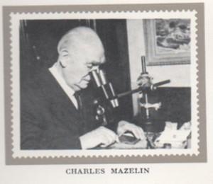 Mazelin 1