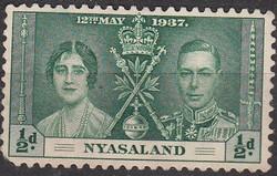Nyassaland