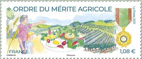 Ordre du merite agricole