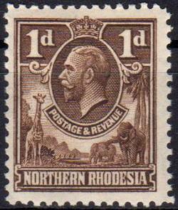 Rhodesie